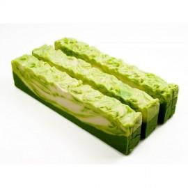 Pastilla Jabón Aloe Vera - 100 gr