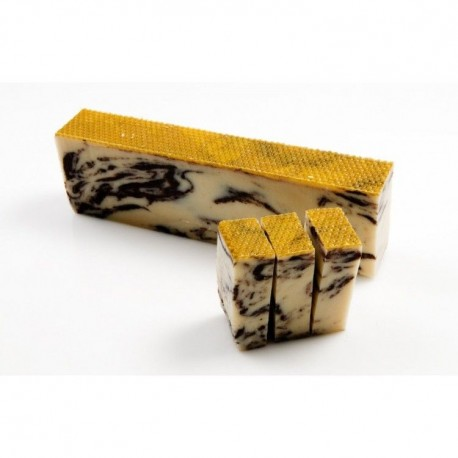Pastilla Jabón Miel y Propóleo - 100 gr