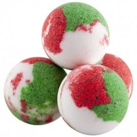Bola de Baño Batido de Fresa y Kiwi - 125 gr
