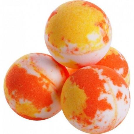 Bola de Baño Melocotón - 125 gr