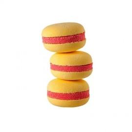Macarons de Baño - Freesia hidratante - 60-65 gr