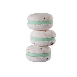 Macarons de Baño - Rosas - 60-65 gr