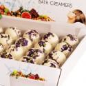Bath Creamer - Arándanos y Moras