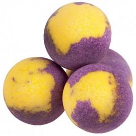 Bola de Baño Fruta de la Pasión - 125 gr