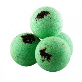 Bola de Baño Té Verde - 125 gr