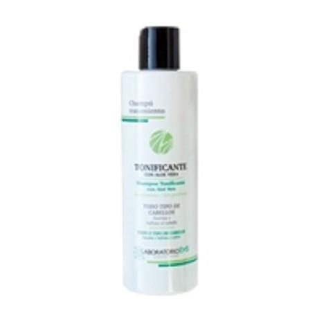 Champú Tonificante Aloe Vera - SYS - 250 ml