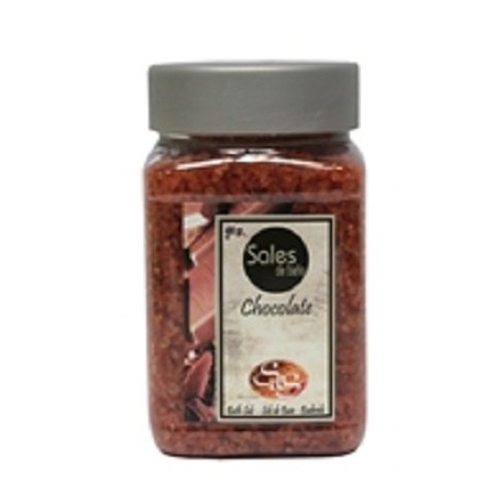 Sales de Baño Chocolate - SYS - 400 gr