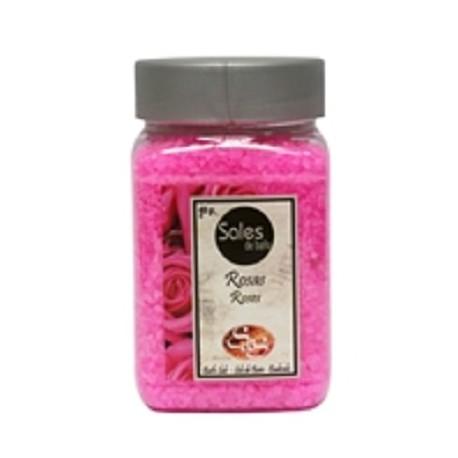 Sales de Baño Rosas - SYS - 400 gr