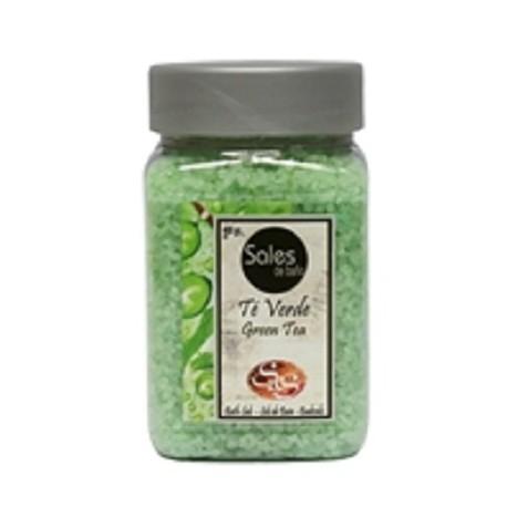 Sales de Baño Te Verde - SYS - 400 gr