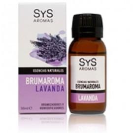 Esencia Brumaroma Lavanda - SYS - 50 ml