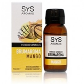 Esencia Brumaroma Mango - SYS - 50 ml