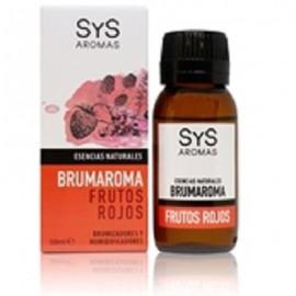 Esencia Brumaroma Frutos Rojos - SYS - 50 ml