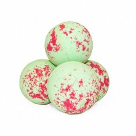 Bola de Baño Ruibarbo - 125 gr