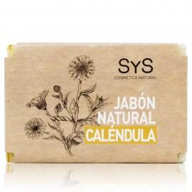 Jabón de Caléndula - S&S - 100 gr.