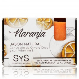 Jabón Naranja Premiom - SYS - 100 gr