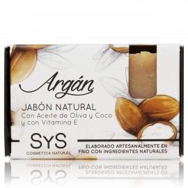 Jabón Argán Premium - SYS - 100 gr