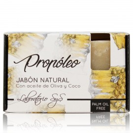 Jabón Propoleo Premium - SYS - 100 gr