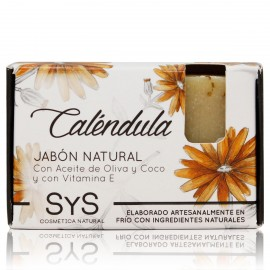 Jabón Caléndula Premium - SYS  - 100 gr