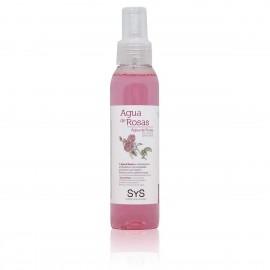 Agua de Rosas - S&S - 125 ml