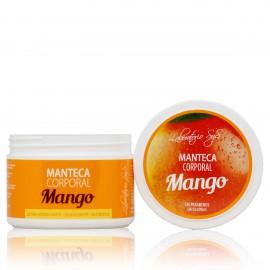 Manteca Corporal Mango - S&S - 250 ml