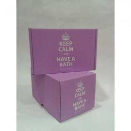 Caja Keep