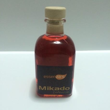 Ambientador Mikado - Frutos Rojos - Essenza´s - 100 ml
