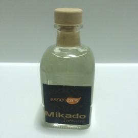 Ambientador Mikado - Te Verde - Essenza´s - 100 ml