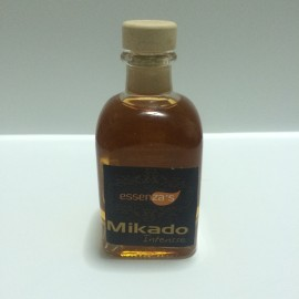 Ambientador Mikado - Caramelo - Essenza´s - 100 ml