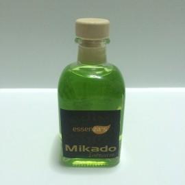 Ambientador Mikado - Raiz Angelica - Essenza´s - 100 ml