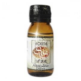 Aceite de Almendras Dulces - S&S - Puro 100% - 50 ml