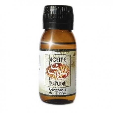 Aceite de Germen de Trigo - S&S - Puro 100% - 50 ml