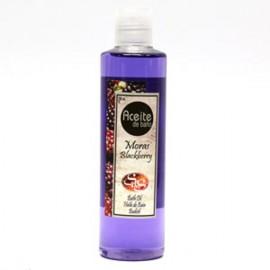 Aceite Corporal - Mora - S&S - 250 ml