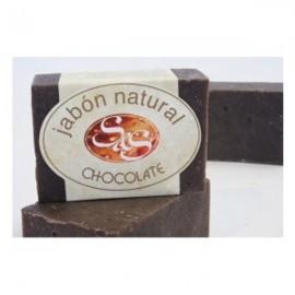 Jabón de Chocolate - S&S - 100 gr