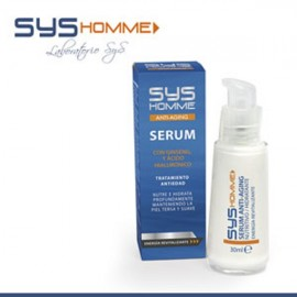 Serum Homme - S&S - 30 ml