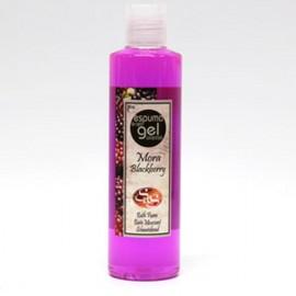 Espuma de Baño Gel - Mora - S&S - 250 ml