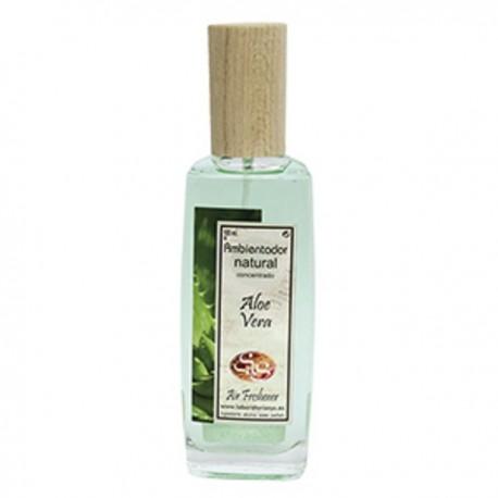 Ambientador Pulverizador - Aloe Vera - S&S - 100 ml