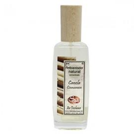 Ambientador Pulveriazador - Canela - S&S - 100 ml