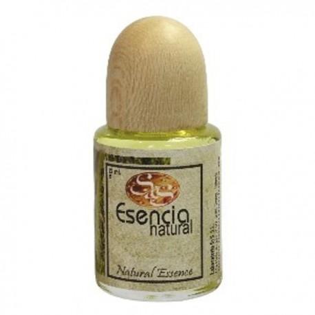 Esencia Natural - Vainilla - S&S - 12 ml
