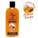 Gel Champu Tropical Garden - S&S - 250 ml