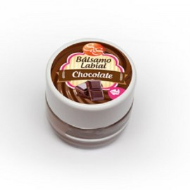Bálsamo Labial Chocolate - S&S - 15 ml