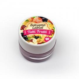 Bálsamo Labial Tutti Frutti - S&S - 15 ml