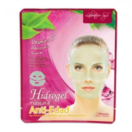 Mascarilla Facial - Hidrogel-Anti-Edad - S&S