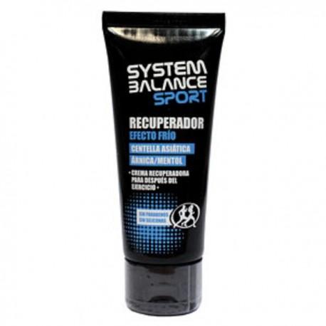 Recuperador System Balance Sport S&S - 100 ml